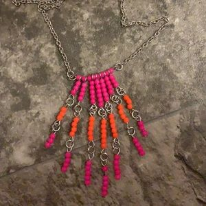 Girl's necklaces